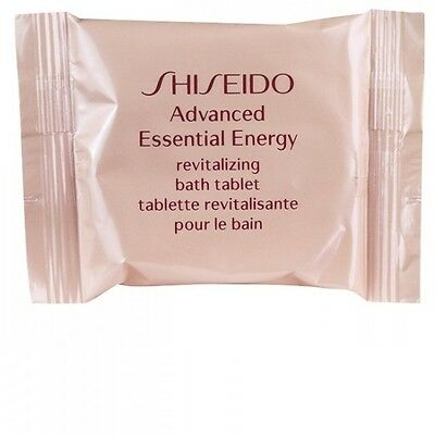Advanced Essential Energy Revitalizing Tabletas Baño Efervescentes 250g