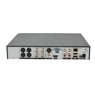ST6A041FRA - Dvr 4 Canali Tribrido AHD / IP / Analogico 1080P Full Real Time - G
