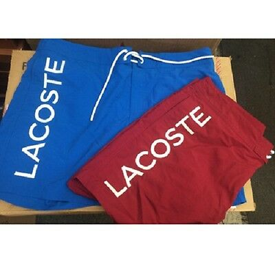 Lacoste swim shorts assortment 12pcs. [LacosteSwim2]