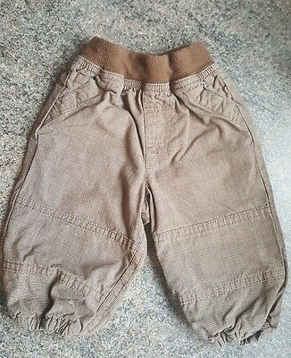 Baby Boys 3-6 Month TU Trousers (A486)
