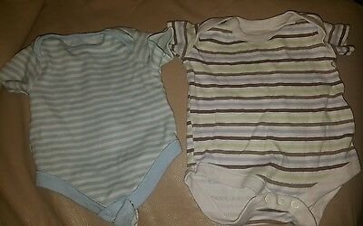 baby boy upto one month Short Sleeved Tops