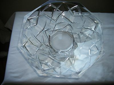 MARQUIS by WATERFORD CRYSTAL 12'' BOWL
