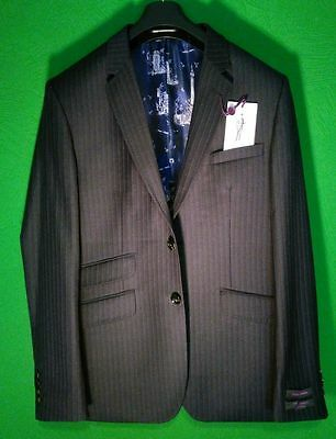 Bnwt Ted Baker Selection Of Mens Suit Jackets Limited Stock £££ Slashed