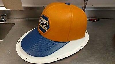Napa Auto Parts Large Hat Auto / Truck Advertising Roof Topper - Super Rare!