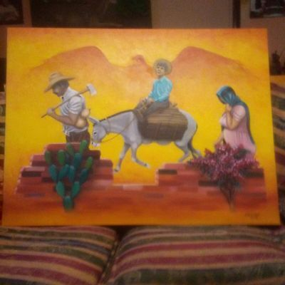 original oil paintings direct from artist
