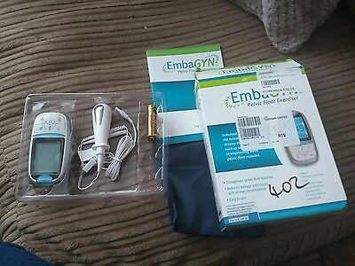 TensCare EmbaGYN Pelvic Floor Exerciser