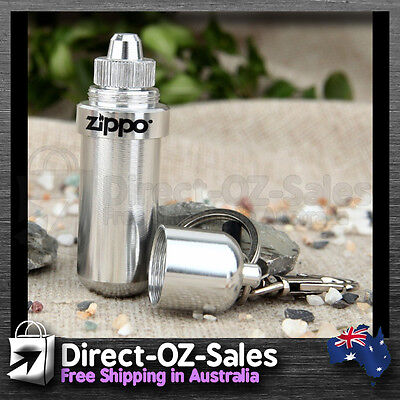 Zippo Lighter Fuel Canister - 121503 Aussie Seller- Free Post!