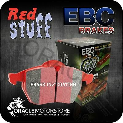 New Ebc Redstuff Front Brake Pads Set Performance Pads Oe Quality - Dp31998C