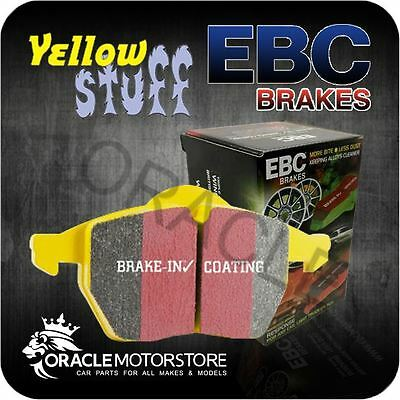 New Ebc Yellowstuff Rear Brake Pads Set Performance Pads Oe Quality - Dp41635R