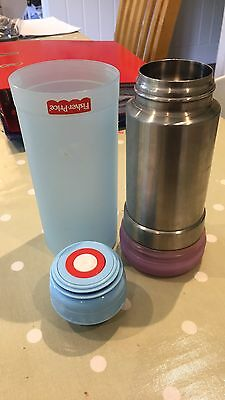 Fisher Price Baby Bottle Flask
