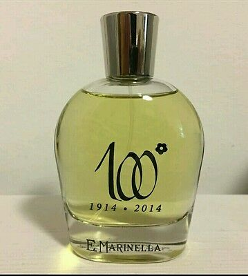 E. Marinella - 100* Anniversario - Eau De Toilette 100ml Spray