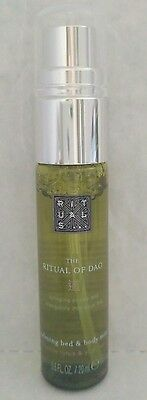 RITUALS The Ritual of Dao Bed and Body Mist 20ml Travel Size New *FAST POST*