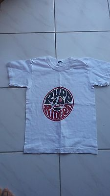 Vintage Nos Rupp Riders Mini Bike T Shirt Original Kids Medium 10-12