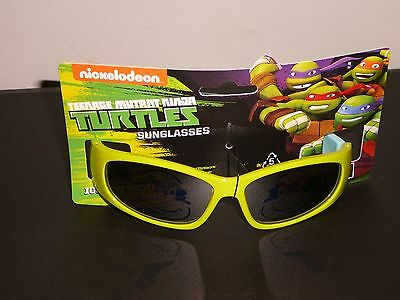 """Brand New~Boys Official  """"t.m.n.t."""" Sunglasses(100% Uv Protection)!!!"""