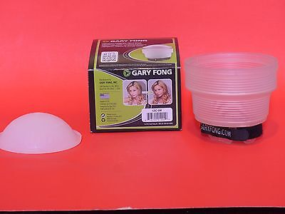 Gary Fong Lightsphere Collapsible Flash Diffuser