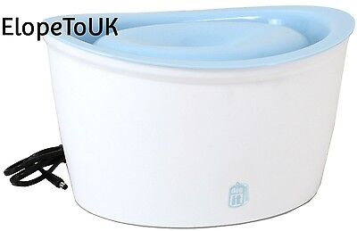 Dogit Fresh Clear Drinking Fountain for Dogs, 6 Litre