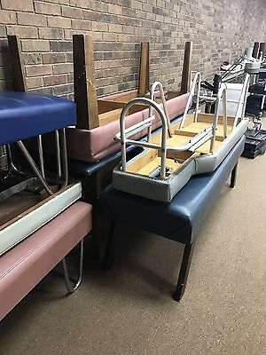 Used Chiropractic Tables