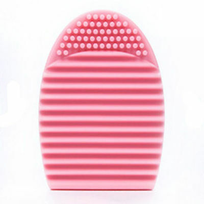 Silicone Make up Brush Cleaner Cleaner Glove Washer Scrubber tool washing mat