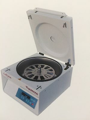 Tharmac Cellspin I Cytocentrifuge With Removable Rotor Jc304