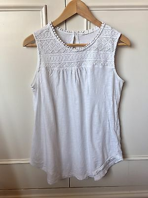 Gap Maternity Top Size Small