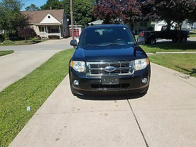 2009 Ford Escape XLT 2009 Ford Escape XLT