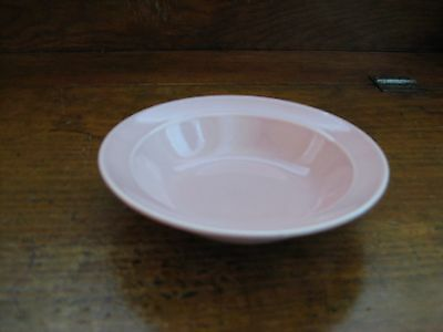 Luray Pink Berry Bowl
