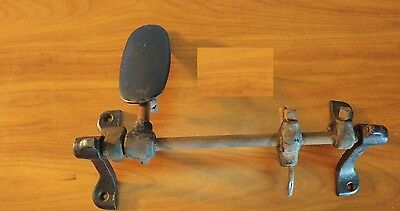 Sewing Industrial Knee Lift Lever Assembly