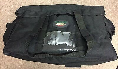2 Large Catering Insulated Bags. Pizza/Food/Hot Meals