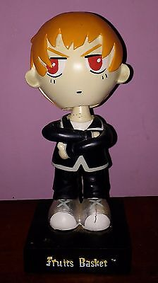 Fruits Basket Kyo Bobblehead Figure