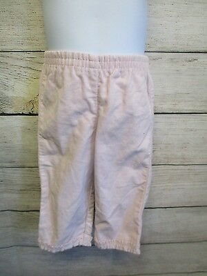 NWT Benneton Baby Girl Pants 3-6 Months
