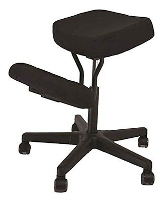 Solace Kneeling Chair   Ergonomic Chair Designed to Help Relieve Back Pain and I