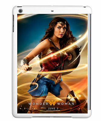 Wonder Woman - iPad Case - iPad 2/3/4 / AIR / AIR 2 / PRO / MINI 1234