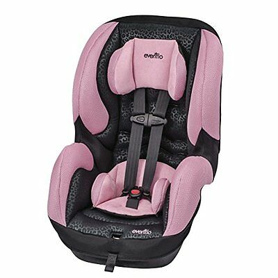 Commercial Baby Child Convertible Car Seat Booster Travel Safety Infant Toddler