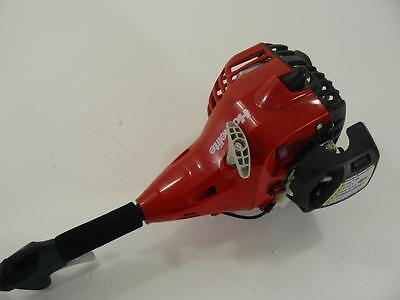 Homelite 2-Cycle 26cc Curved Shaft Gas Trimmer L5062~