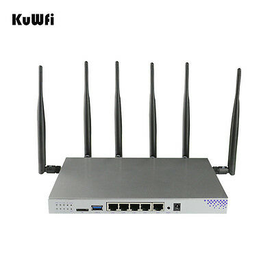 300Mbps 3G USB Wireless WiFi Router Support OpenWRT Firmware