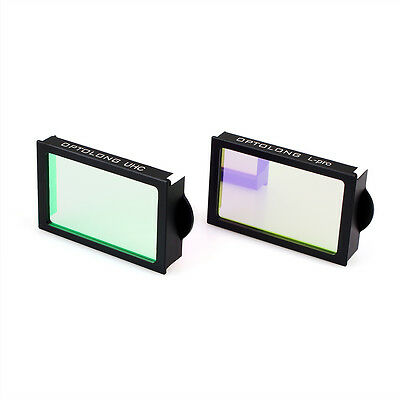 OPTOLONG L-Pro Filter +UHC astronomical Filter for EOS-FF for EOS-FF Camera+Box