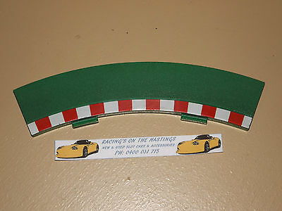 Used 1:32 SCX SA-03.022 Radius 1 Outer Track Borders For Slot Cars. VGC. Lge Tab