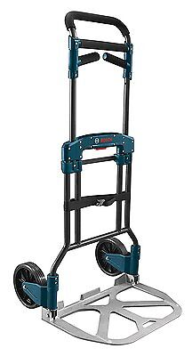 Bosch XL-CART Click and Go Storage System Use with L-Boxx Cases
