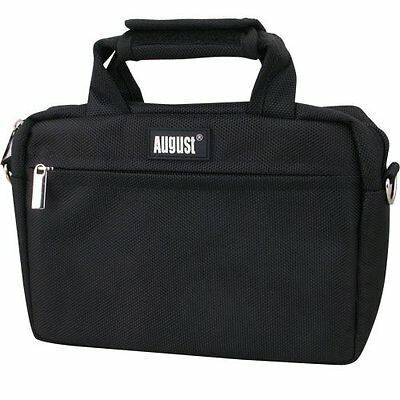 7 Inch Tablet Travel Case - August BAG700 - Protect your 7  iPad   Portable TV