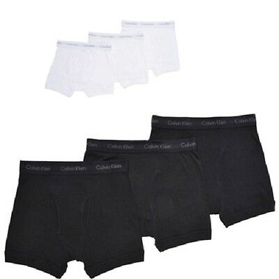 Calvin Klein essential boxer briefs 36packs [NU3019]