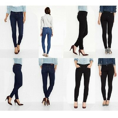 LEVI LADIES JEANS assortment 24pcs. [levisLADIES]
