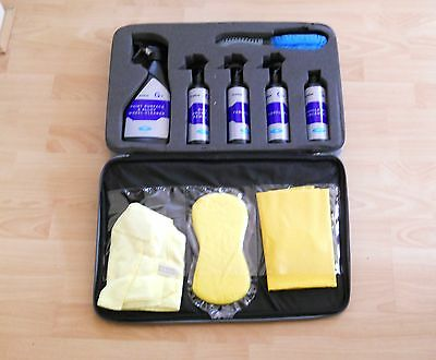 G3 Glasscoat Car Grooming/Cleaning Kit