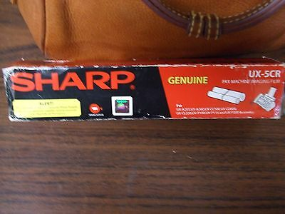 Sharp UX-5CR fax machine imaging film -NEW SEALED