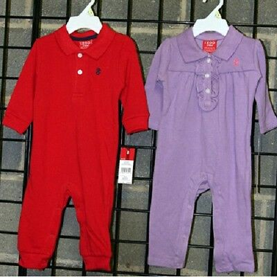 Izod boys and girls coveralls 24pcs. [30221/3]
