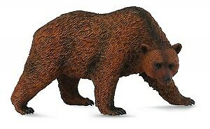 Brown Bear by CollectA - 88560