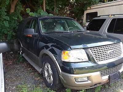 2004 Ford Expedition XLT 04 Ford expedition  Parts or Complete