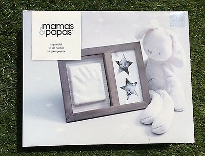Mamas & Papas Baby Imprint Kit