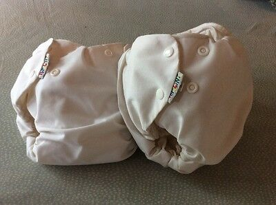 Popolini All In One Size Small Cloth Diapers
