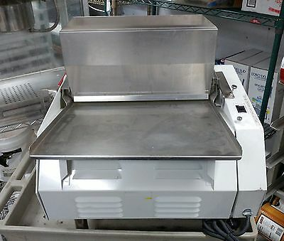Anets SDR4-FL  Dough Roller Sheeter - Very Nice!!!!!!!!!!!!!!!!