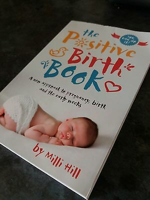 The Positive Birth Book: A New Approach to Pregnancy, Birth and the Early...